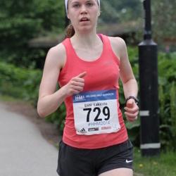 Helsinki Half Marathon - Enni Lakkisto (729)