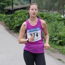 Helsinki Half Marathon - Maija Hynninen (374)