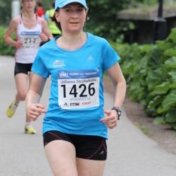 Helsinki Half Marathon - Johanna Strömsholm (1426)