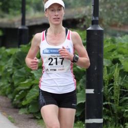 Helsinki Half Marathon - Tiina Grön (217)