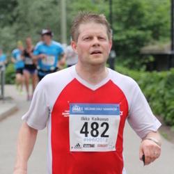 Helsinki Half Marathon - Ilkka Kaikuvuo (482)
