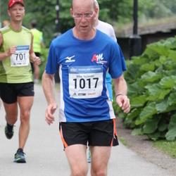 Helsinki Half Marathon - Mika Nylander (1017)