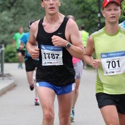 Helsinki Half Marathon - Joni Kokkonen (1787)