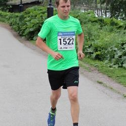 Helsinki Half Marathon - Kristian Torkkel (1522)