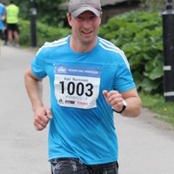 Helsinki Half Marathon - Kari Nurminen (1003)