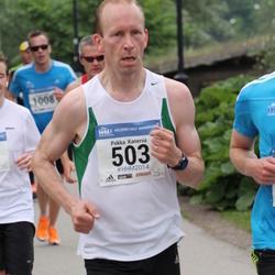 Helsinki Half Marathon - Pekka Kanerva (503)
