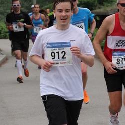 Helsinki Half Marathon - Aleksi Moisio (912)