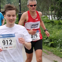 Helsinki Half Marathon - Roberto Carlos Medeiros Lima (879)