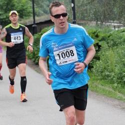 Helsinki Half Marathon - Kenneth Nybo (1008)