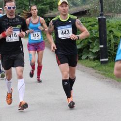 Helsinki Half Marathon - Timo Jokiranta (443)