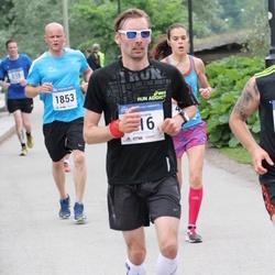 Helsinki Half Marathon - Kalle Iloranta (416)