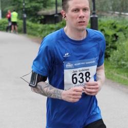 Helsinki Half Marathon - Jani Koskinen (638)
