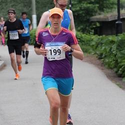 Helsinki Half Marathon - Anja Frada (199)
