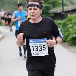 Helsinki Half Marathon - Vesku Sarjanen (1335)