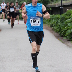 Helsinki Half Marathon - Kimmo Valtanen (1597)