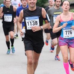 Helsinki Half Marathon - Jani Pitkäranta (1138)
