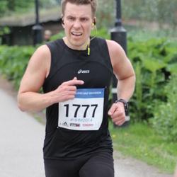 Helsinki Half Marathon - Mika Kakko (1777)