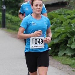 Helsinki Half Marathon - Heli Oravakangas (1049)