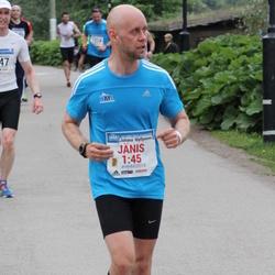 Helsinki Half Marathon - Taru Nuorkivi (993)