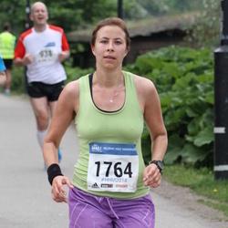 Helsinki Half Marathon - Varpu Hyvärinen (1764)