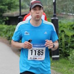 Helsinki Half Marathon - Jussi Raatikainen (1185)
