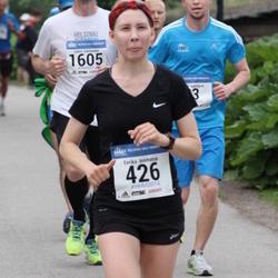 Helsinki Half Marathon - Eerika Isometsä (426)