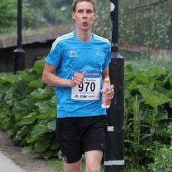 Helsinki Half Marathon - Tuomo Nieminen (970)