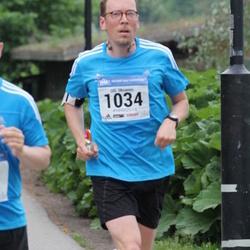 Helsinki Half Marathon - Olli Oksanen (1034)