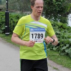 Helsinki Half Marathon - Juha Koponen (1789)