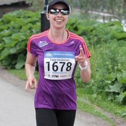 Helsinki Half Marathon - Tarja Virolainen (1678)