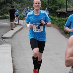 Helsinki Half Marathon - Kimmo Akkanen (45)
