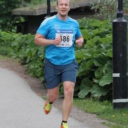 Helsinki Half Marathon - Waltteri Kyrola (686)