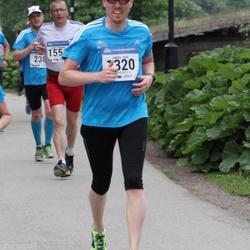 Helsinki Half Marathon - Jaakko Salo (1320)