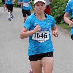 Helsinki Half Marathon - Maria Westerlund (1646)