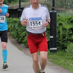 Helsinki Half Marathon - Lauri Tuunanen (1554)