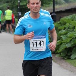 Helsinki Half Marathon - Tuomas Pohjola (1141)