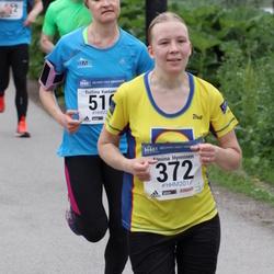Helsinki Half Marathon - Anniina Hynninen (372)