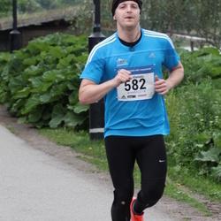 Helsinki Half Marathon - Jens Klemets (582)