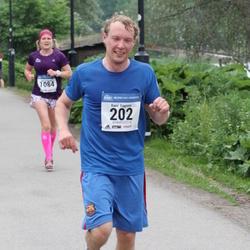 Helsinki Half Marathon - Rami Gagneur (202)