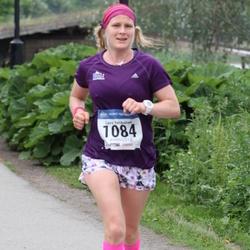 Helsinki Half Marathon - Laura Patrikainen (1084)