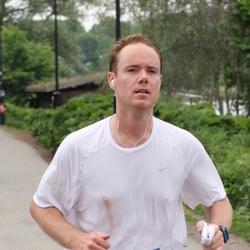 Helsinki Half Marathon - Greg Martin (865)