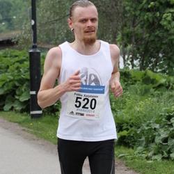 Helsinki Half Marathon - Pekka Karjalainen (520)