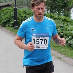 Helsinki Half Marathon - Martti Uotila (1570)