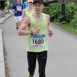 Helsinki Half Marathon - Janne Virtakangas (1680)