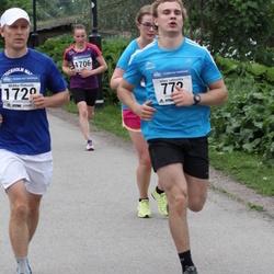 Helsinki Half Marathon - Albert Lehtovirta (772)