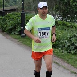 Helsinki Half Marathon - Antti Leppävuori (1807)