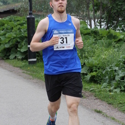 Helsinki Half Marathon - Juha Ahola-Olli (31)