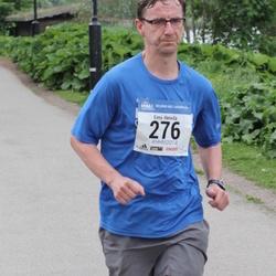 Helsinki Half Marathon - Eero Heinilä (276)