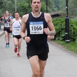Helsinki Half Marathon - Pekka Palohuhta (1066)