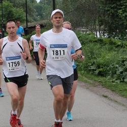 Helsinki Half Marathon - Mathias Lindqvist (1811)